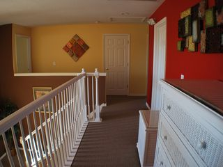 Kissimmee villa photo - 2nd floor walkway