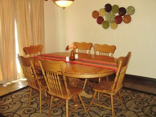 Durango condo photo - BIG DINING AREA