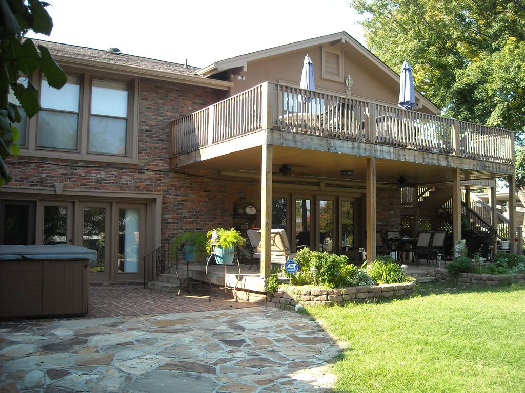 Hearth And Patio Hendersonville Tn Nashville Hickory Lake Lakefront Home  Vrbo
