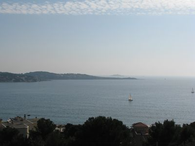 Cosy And Spacious Flat With Exceptional View on sea