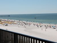Your Luxury Beach Front Condo with Amazing Gulf of Mexico View