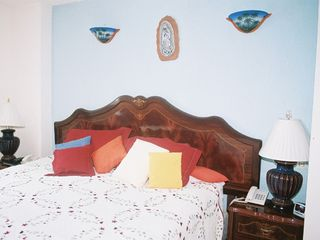 Cancun apartment photo - Bedroom
