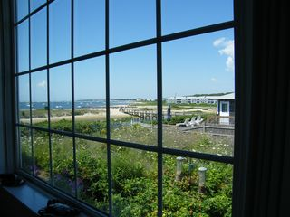 West Yarmouth condo photo - view from great room