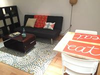 Great Studio in Coconut Grove. Walk to everything!!