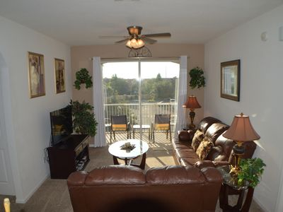 Fun Family Condo 3rd Floor/Corner Unit/King Queen Twins/WiFi/Ceiling Fans/Clean