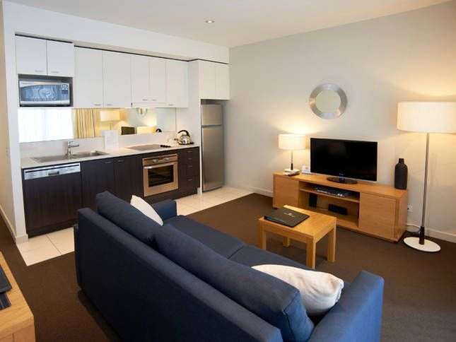 Executive One Bedroom Apartment Wifi Included 1 Br Vacation Apartment For Rent In Melbourne