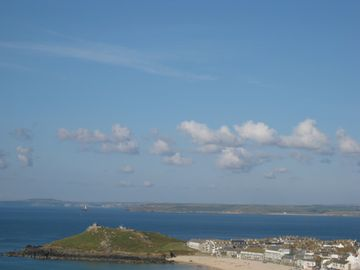 The Island in St Ives