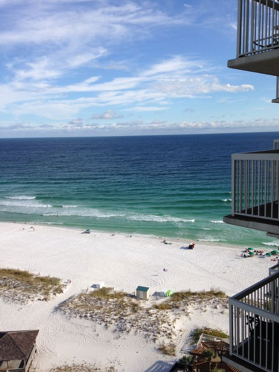 Babs Beach In Destin 2 Bedroom 2 Bath Vrbo