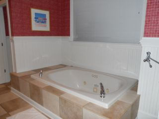 Master Bathroom - Isle of Palms house vacation rental photo