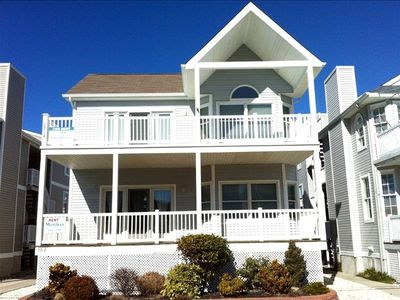 Gorgeous 4 bedroom beachhouse on 39th and Asbury