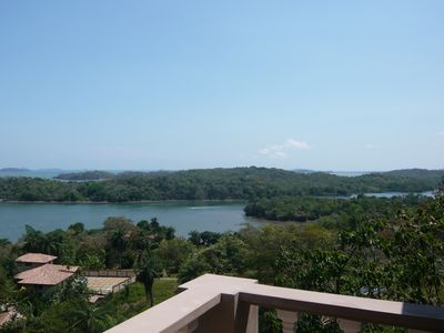 Balcony View of Boca Brava Island