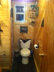 Chazy Lake house photo - 2nd Bathroom