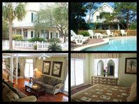 Southern Charm/Heated Private Pool/5bed-3bath/WiFi/great location/minutestobeach