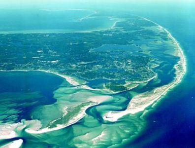 Aerial View of Chatham