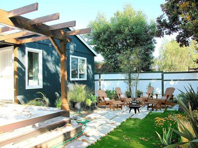 3BR House Vacation Rental In Los Angeles California