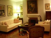 Stylish 3-bdrm Beacon Hill Condo, Next To Charles St, Boston Common