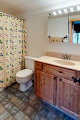 Breckenridge condo photo - Main Bathroom
