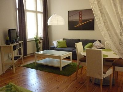 Holiday apartment 255440