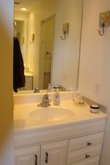 Ponte Vedra Beach condo photo - ONE of the his/her sinks in a master