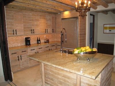 Cabo San Lucas house rental - Kitchen