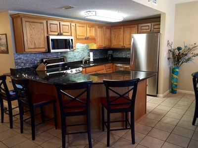 Great 4th Floor 3br Beachfront Phoenix X Condo!! Great Spring Rates!