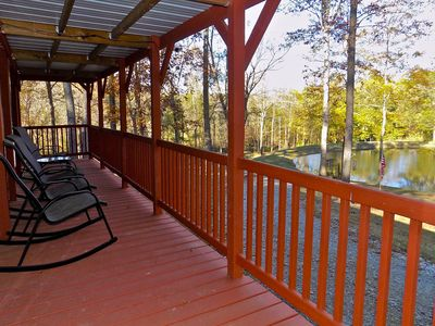Quiet And Rural Retreat Near Wine Trail And Great Hunting Opportunities