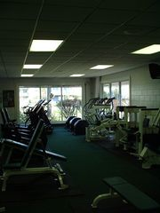 Corolla house photo - Exercise room in Sports Center