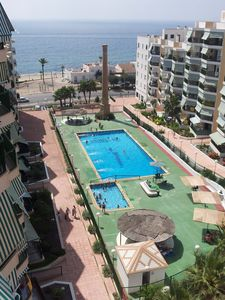 Apartment/ flat - AGUILAS
