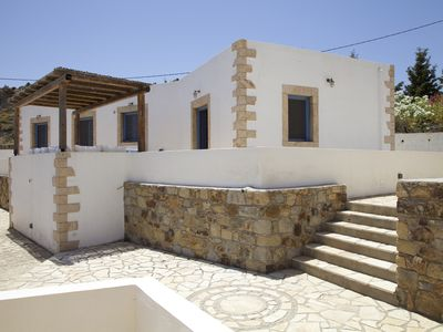 Luxury house in the island of Patmos  MHTE 1468K10000424601