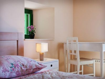 Dubrovnik Old Town villa rental - Double Bedroom