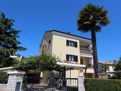 Holiday apartment 356410