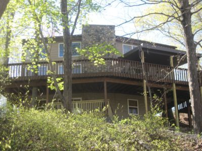Wildwood Lodge -5 minutes from Raystown Lake & Allegrippis Trails