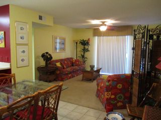 Gulf Shores condo photo - Entrance view