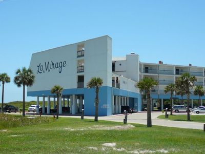 La Mirage Hwy 361 Port Aransas,TX