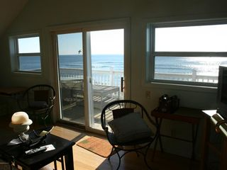 Matunuck house photo - Afternoon delight!