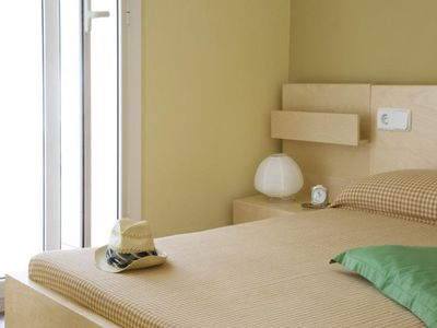 GRACIA 4-3 - Studio Apartment, Sleeps 3