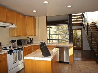 Marina del Rey house photo - Kitchen