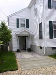 Dewey Beach house photo - Front Entrance