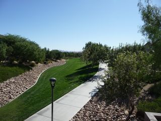 Las Vegas house photo - Nearby Park (1 min walk)