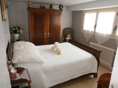 Holiday rentals for 2/4 people near puy du fou