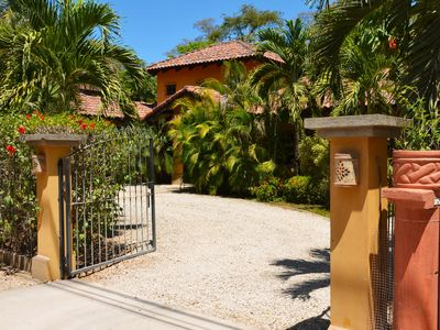 Welcome to Casa Hermosa!  Gated parking available for 2-3 cars