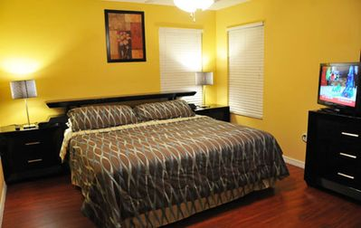 2 of 7 spacious bedroom - Vacation Rentals