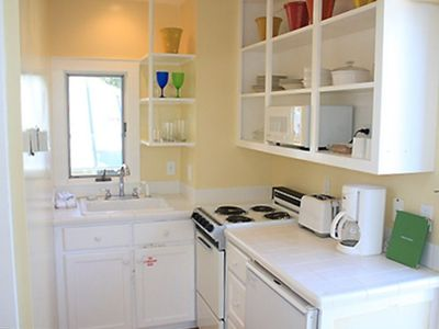 La Petit Kitchen - Cottage Rental Agency Seaside, Florida