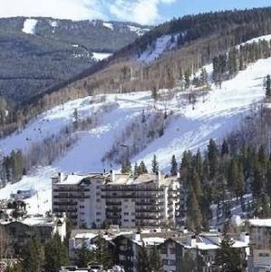 Vail Village- 100 yds to lift & access to the Lodge at Vail