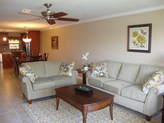 Vero Beach condo photo - Open floorplan