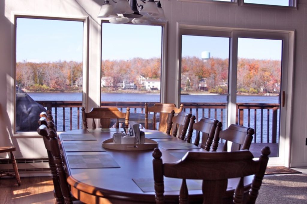 Lakefront With Hot Tub Pool Table Canoe Homeaway Mount Pocono