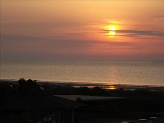 Folly Field condo photo - Hilton Head Island~The Honeymoon Sunrise is forever! Take a picture to frame!