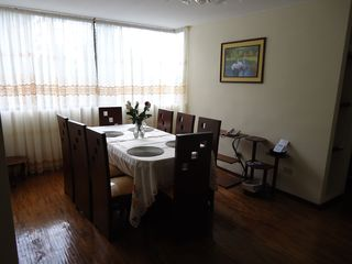 Quito apartment photo - Dining Room, Quito - Ecuador