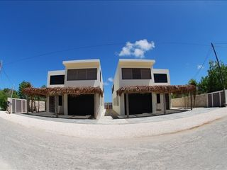 Bonaire villa photo - View From Street / The house is on the right is Kas Daas