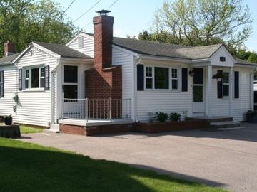 Charlestown cottage rental
